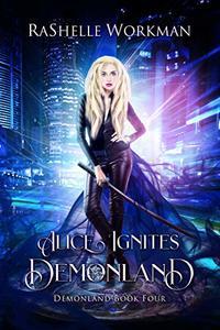 Alice Ignites Demonland