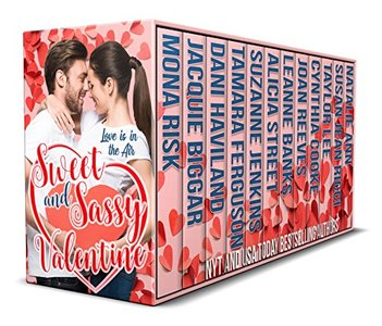 Sweet and Sassy Valentine - Published on Jan, 2018
