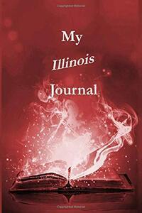 My Illinois Journal: Pambling Roads