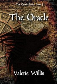 The Oracle (The Cedric Series Book 3)
