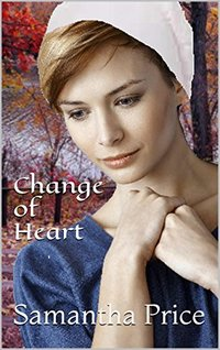 Change of Heart (Amish Maids Book 5)