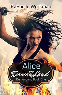 Alice in DemonLand: An Alice in Wonderland Reimagining