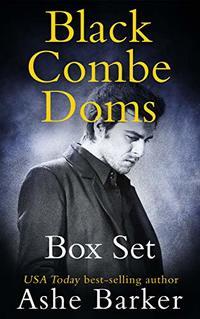 Black Combe Doms: Box Set