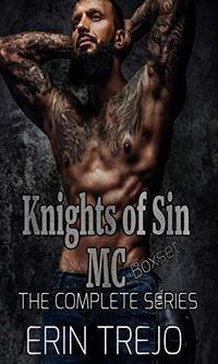 Knights of Sin MC (The complete 6 book series)