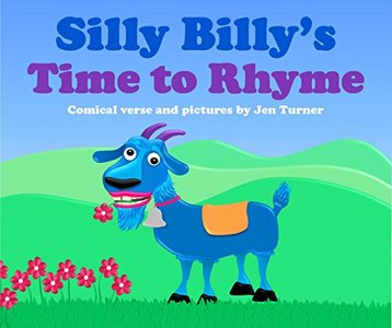 Silly Billy's Time to Rhyme