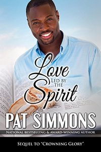 Love Led By the Spirit (Restore My Soul Book 3) - Published on Oct, 2016