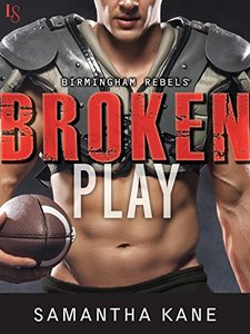 Broken Play (Birmingham Rebels)