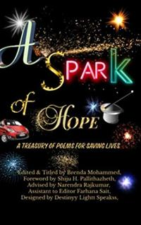 A SPARK OF HOPE: VOLUME ONE