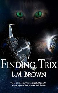 Finding Trix - Published on Jun, 2019