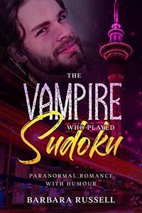 The Vampire Who Played Sudoku