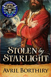 Stolen by Starlight (Pirates of Britannia Book 0)