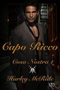 Capo Ricco (Cosa Nostra Book 1)