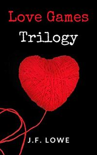Love Games Trilogy - Published on Feb, 2020