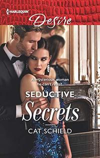 Seductive Secrets (Sweet Tea and Scandal Book 2694)