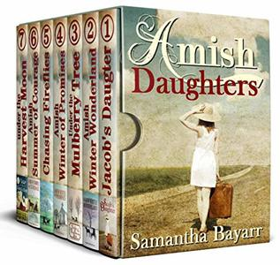Amish Daughters Collection: Amish Brides (Amish Sweethearts Book 1)