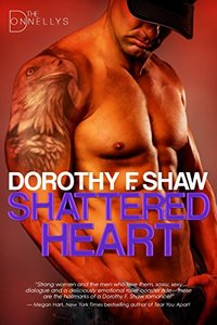 Shattered Heart (The Donnellys)