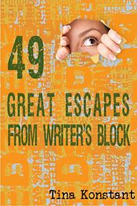 49 Great Escapes from Writer's Block - Published on Dec, 2013