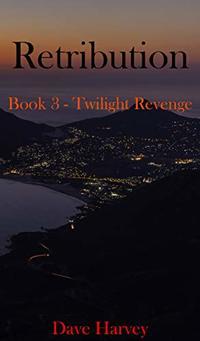 Retribution: Twilight Revenge - Published on Jun, 2019
