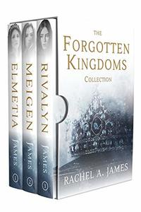 The Forgotten Kingdoms Collection
