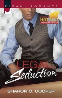Legal Seduction (Kimani Hotties)