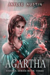 Agartha (Sedona Book 3)