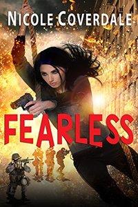 Fearless (The Randolph Saga Book 1) - Published on Dec, 2017