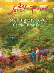 Seeking His Love (Love Inspired)