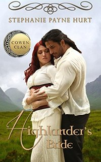 Highlander's Bride (Cowen Clan Series Book 2)