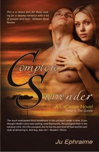 Complete Surrender (LaCasse Series Book 3)