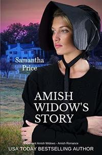 Amish Widow's Story (Expectant Amish Widows Book 14) - Published on Mar, 2017