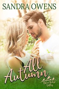 All Autumn (Blue Ridge Valley Book 2) - Published on Jun, 2018