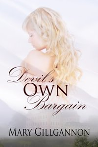 Devil's Own Bargain (London Lords Book 1)