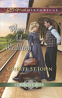 Want Ad Wedding (Cowboy Creek)