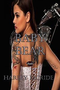 Baby Bear (Lady Riders Book 4)