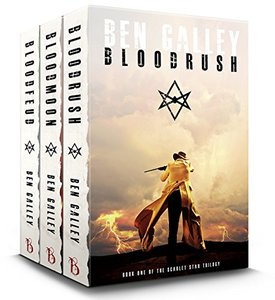 The Scarlet Star Trilogy