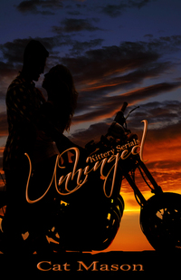 Unhinged (Kittery Serials Book 1)