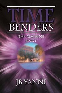 Time Benders: The Machine - Published on Nov, 2018