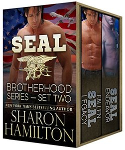 SEAL Brotherhood Boxed Set No. 2