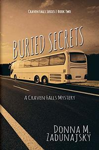 Buried Secrets: A Craven Falls Mystery - Published on Oct, 2020