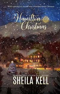 A Hamilton Christmas (HIS Series Book 9)