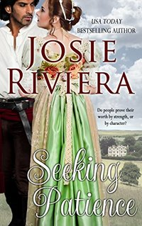 Seeking Patience: (Seeking Series Book 3)