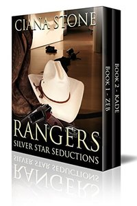 Rangers: Silver-Star Seductions