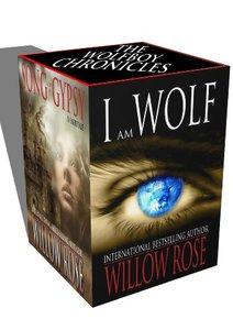 The Wolfboy Chronicles Box Set