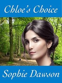 Chloe's Choice (Stones Creek 2.5)