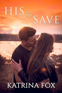 His to Save: A Shifter Romance