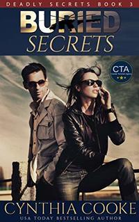 Buried Secrets: Deadly Secrets Book 3 - Published on Nov, 2019
