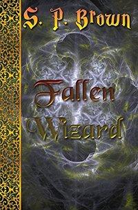 Fallen Wizard