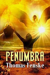 Penumbra (Traces of Treasure Series Book 4)
