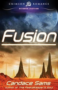 Fusion (Crimson Romance)