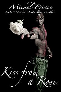 Kiss from a Rose (A Red Hot Valentine Story Book 4)